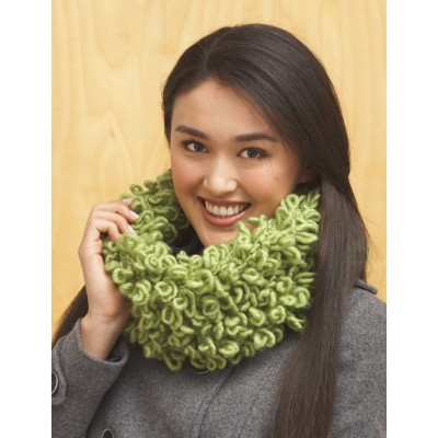 Loopy Cowl