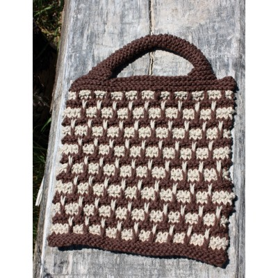 Basket Dishcloth