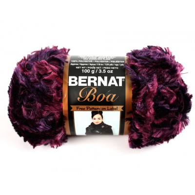 Boa Yarn - Clearance Shades*