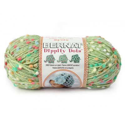 Dippity Dots Yarn - Clearance Shades*