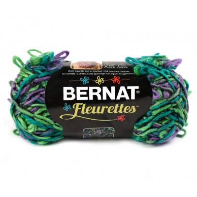 Fleurettes Yarn - Clearance Shades*