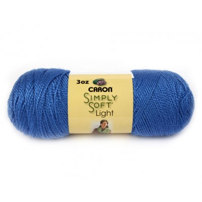 Simply Soft Light Yarn
