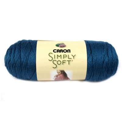 Simply Soft Yarn