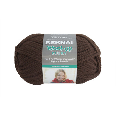 Wool-Up Bulky Yarn - Clearance Shades*