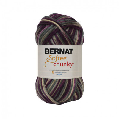 Softee Chunky Yarn 400g Clearance Shades*