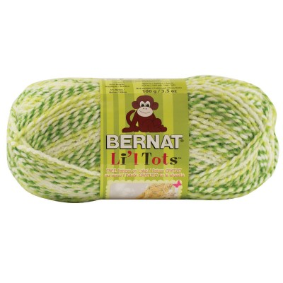 Li'l Tots Yarn - Clearance Shades*