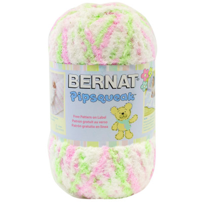 Pipsqueak Yarn 250g