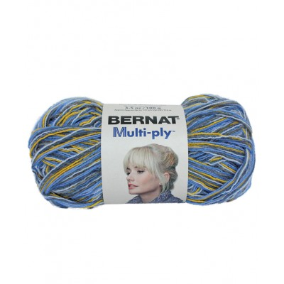 Multi-ply Yarn - Clearance Shades*