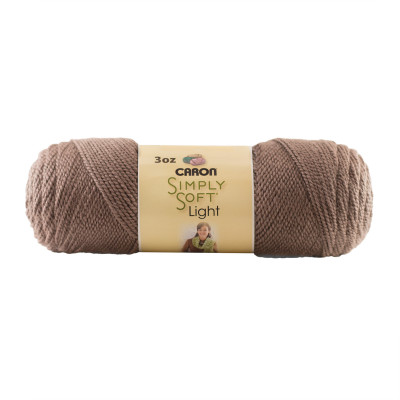 Simply Soft Light Yarn - Clearance Shades*
