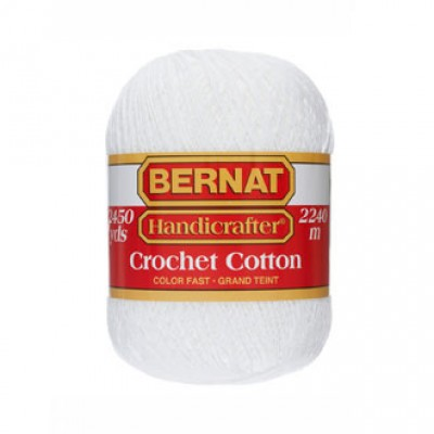 Handicrafter Crochet Cotton Yarn
