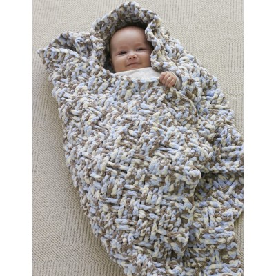 Dream Weaver Blanket