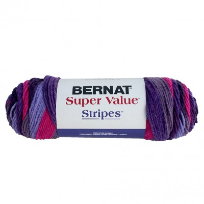 Super Value Stripes Yarn
