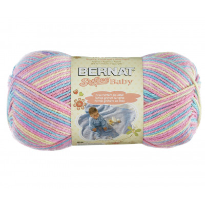 Softee Baby Yarn - Clearance Shades*