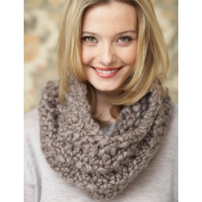 Twirling Cowl