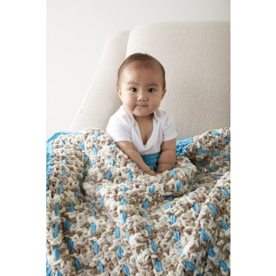 Little Dreamweaver Blanket