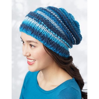 Bargello Hat