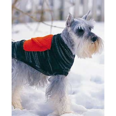 Dog Coat With Cargo Pockets