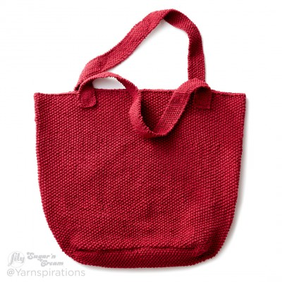Getting Things Done Knit Tote