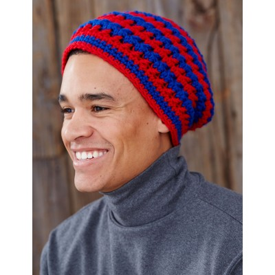 Patriotic Spirit Hat