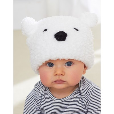 Li'l Polar Bear Hat