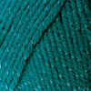 Contrast A - Simply Soft Party - Teal Sparkle
