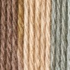 Contrast A - Handicrafter Cotton - Earth Ombre