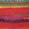 Contrast A - Kroy Socks - Mexicala Stripes