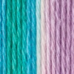 Beach Ball Blue Ombre