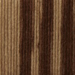 Coffee Latte Brown Ombre