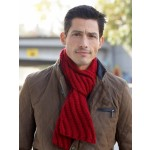Men's Interchangeable Scarves