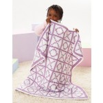 Hugs and Kisses Blanket