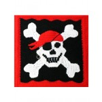Pirate Throw