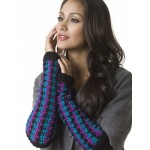 Candy-Coated Armwarmers