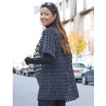 Perfect Office Crochet Jacket