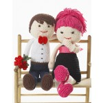 Date Night Lily Doll