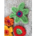 Felt and Flower Tea Cozy