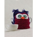 Whoo Wants Tea? Tea Cozy