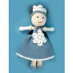Winter Princess Lily Doll