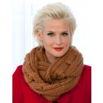 Knit Eternity Scarf