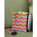 Rainbow Stripes Tablet or Phone
