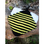 Bee Dishcloth