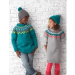 Rickrack Pullovers
