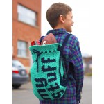 'My Stuff' Drawstring Bag