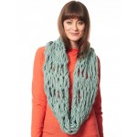Arm Knit Cowl