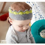 Crochet Royalty Play Crowns