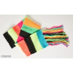 Mood Scarf - Crochet
