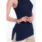 Knit Shifting Rib Tank