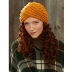 Turban Twist Hat