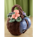 Flower Basket Tea Cozy